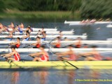 2014, Championnat de France senior BL, Bourges, dimanche matin