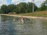 2020, sortie loisirs canal latéral à la Loire